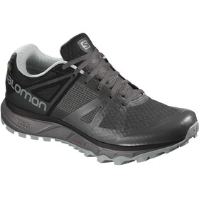 Salomon Trailster GTX Shoes Men Magnet/Black/Quarry
